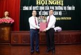 Bí thư Thành ủy Bắc Ninh được bổ nhiệm thay ông Nguyễn Nhân Chinh là ai?