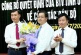 Lên phương án điều chuyển Bí thư Thành ủy Bắc Ninh Nguyễn Nhân Chinh