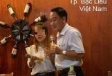 Làm rõ thông tin 'Chủ tịch huyện hát karaoke ôm, đánh nhau bể đầu sứt trán'