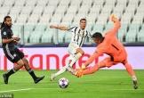 Kết quả Cúp C1: Ronaldo ghi cú đúp hạ Lyon, Juventus vẫn bị loại cay đắng