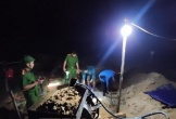 Bắt giữ nhiều đối tượng khai thác vàng trái phép ở Hà Tĩnh