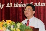 Miễn nhiệm chức vụ Phó chủ tịch huyện Nghi Xuân đối với ông Phạm Tiến Hưng