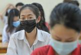 Gần 867.000 thí sinh bắt đầu thi tốt nghiệp THPT môn Văn trong sáng nay