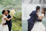 Chụp ảnh cùng chồng nhưng bị gọi là 'hai bà cháu', cô dâu Thu Sao 'phản pháo' cực gắt