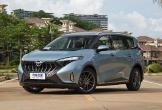 'Phát sốt' loạt ô tô SUV Trung Quốc đẹp long lanh, có xe giá còn thấp hơn Kia Morning