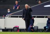 Nhận thất bại chưa từng có, Mourinho chê Tottenham lười, trách Everton ăn gian