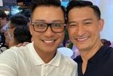Huy Khánh bất ngờ ngưng hợp tác làm ăn với vợ chồng Tuấn Hưng