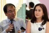 Ông Nguyễn Thành Tài phủ nhận có quan hệ tình cảm với 'người đẹp Hoa Tháng Năm'