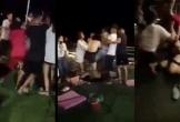 Công an triệu tập 4 người vụ đánh ghen lột đồ ở huyện Ba Vì
