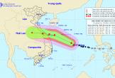 Hà Tĩnh: Có khả năng xảy ra lũ lớn do ảnh hưởng bão số 5