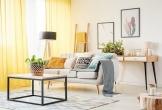 5 sai lầm cần tránh trong lần đầu tiên bài trí ngôi nhà của riêng bạn