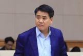 Ông Nguyễn Đức Chung xin tại ngoại