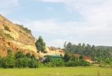 Nghi Xuân (Hà Tĩnh): Công ty Thái Ngọc khai thác khoáng sản vượt phạm vi cho phép