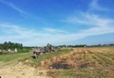 Quảng Bình: Công ty Hoài Thu sử dụng đất 'lậu' kém chất lượng tại dự án hàng tỷ đồng?