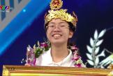 Nữ thí sinh duy nhất giành ngôi vô địch Đường lên đỉnh Olympia 2020