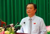 Chân dung tân Thứ trưởng Bộ NN&PTNT Lê Minh Hoan