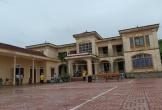 Sau sáp nhập xã, nhiều trụ sở tiền tỷ ở Hà Tĩnh bỏ hoang