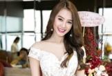 Linh Chi lần đầu kể về cuộc tình cũ 7 năm với đại gia