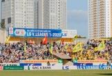 Đấu quân bầu Đức ngày V-League trở lại, sân Vinh mở cửa tự do khán đài B, C, D
