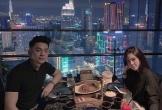 Bạn thân Matt Liu - CEO điển trai 9X gây 'choáng' khi mua 'xế hộp' bạc tỉ tặng bạn gái