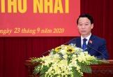 Chủ tịch 7X được bầu làm bí thư Tỉnh ủy Yên Bái