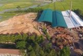 """Hà Tĩnh: Nhà máy gạch Tuynel Phù Việt liệu có """"âm thầm"""" nâng công suất?"""