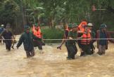 2 người chết, 7 bị thương do mưa lũ ở Phú Thọ