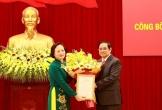 Bộ Chính trị phân công tân Thứ trưởng Nội vụ giữ chức Phó Trưởng Ban Tổ chức Trung ương