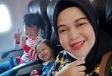 Vụ rơi máy bay Indonesia: Hé lộ thông tin mới nhất và những tin nhắn cuối cùng đầy xót xa của hành khách
