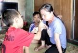 Hà Tĩnh: Mẹ bị ung thư, 2 con nguy cơ thất học