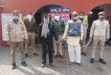 Ấn Độ rúng động vụ thầy tu Hindu giáo và đệ tử cưỡng hiếp, đánh đập tín đồ đến chết