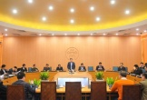 Toàn bộ đại biểu dự Đại hội Đảng XIII được xét nghiệm Covid-19 hai lần