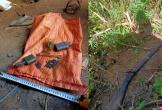 Dùng súng săn bắn chết người vì tưởng khỉ