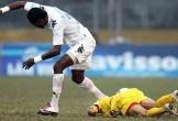 Ngày này năm xưa: Samson và Huy Hoàng tạo nên pha bóng kinh điển ở V-League