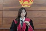 Nữ 'Thẩm phán' sở hữu gương mặt đẹp ngồi ghế Chủ tọa khiến dân tình không ngừng xuýt xoa