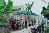Nghệ An: Nghi án chồng đánh vợ nguy kịch rồi ôm con 10 tháng tuổi tự thiêu trong nhà tắm
