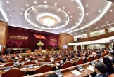 Thông qua danh sách đề cử các chức danh lãnh đạo chủ chốt của Đảng, Nhà nước khóa XIII