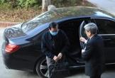Vì sao cựu Bộ trưởng Vũ Huy Hoàng không bị còng tay, đi xe Mercedes tới toà?