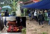 Vụ 3 bố con tử vong ở Phú Thọ: Chồng cắt tóc vợ vì đi cả đêm không về