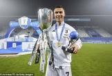 Ronaldo trở thành chân sút vĩ đại nhất lịch sử