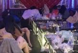 Kiểm tra nhà hàng Lion, phát hiện nhiều nữ nhân viên dương tính ma túy