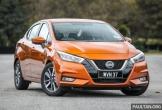 Chiếc ô tô Nissan đẹp long lanh giá hơn 400 triệu vừa ra mắt có gì hay?
