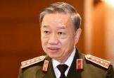 Bộ trưởng Công an: 1 Ủy viên Bộ Chính trị, 3 Bộ trưởng bị xử lý hình sự