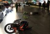 Tìm nhân chứng vụ tai nạn làm hai phụ nữ tử vong trên đường Nguyễn Trãi