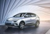 VinFast tung 3 mẫu SUV không 'ăn' xăng, thiết kế hiện đại