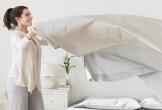 Gấp chăn ngay khi thức dậy tiềm ẩn nguy cơ gây hại sức khỏe, ai đọc cũng phải giật mình