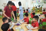 Đề xuất giáo viên mầm non, giáo dục thể chất được nghỉ hưu sớm