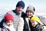 Diva Hồng Nhung chính thức công bố bạn trai người Đức