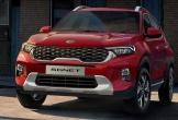 Kia Sonet chính thức ra mắt Việt Nam, giá chỉ từ 499 triệu đồng