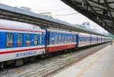 Mở lại tàu khách, đường sắt sẽ bán vé từ 8 giờ sáng ngày 12/10